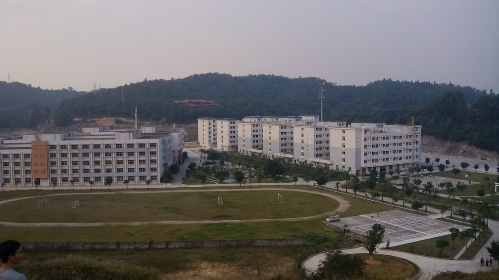 广东南方职业学院怎样,好不好,评价如何