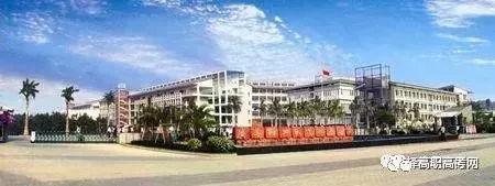 """广东4所国家示范性高职院校,被称为""""高职211"""""""
