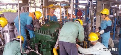 化工装备技术,专业介绍及就业前景【高职专业库】